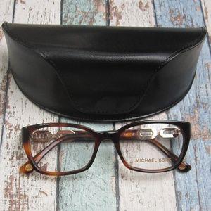 Michael Kors MK869 Women's Eyeglasses/NDG443